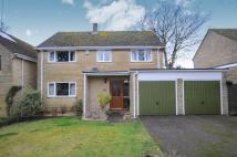 4 bed Detached house for sale in Wychwood Close...