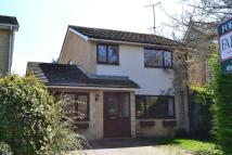3 bed Detached house for sale in The Green, Charlbury...