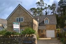 4 bed Detached house for sale in Park Street, Charlbury...