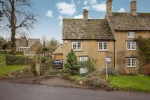 semi detached home for sale in Bicester Road...