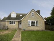 4 bed Detached home for sale in Enstone Road, Charlbury...