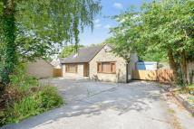 Detached Bungalow for sale in Sturt Road, Charlbury...