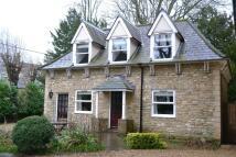 1 bedroom Apartment in Enstone Road, Charlbury