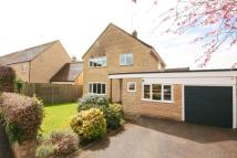 4 bed Detached property for sale in Wychwood Close, Charlbury