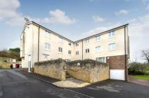 Flat to rent in Dailey Hill House...