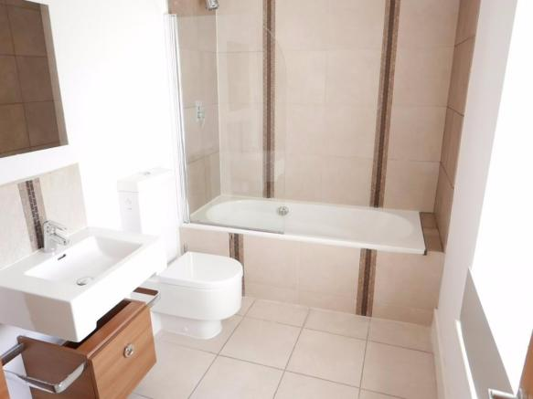 Bathroom ensuite