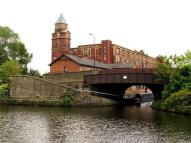 Apartment to rent in Trencherfield Mill, Wigan