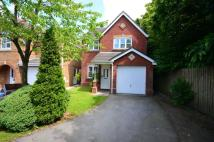 3 bed Detached home to rent in Highmeadow, Upholland...