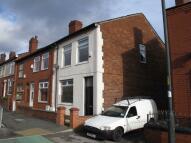 3 bedroom Terraced property to rent in Warrington Road...