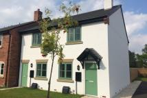 2 bed new property in Knutsford, WA16