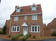 5 bed Detached property for sale in Candy Street, Riverside...