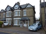 3 bedroom semi detached house for sale in Aldermans Drive...