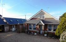 Detached Bungalow in Lyneham