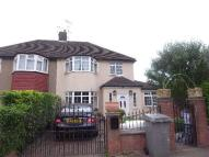 2 bed Apartment to rent in Fernwood Avenue, Wembley...