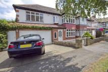 semi detached house for sale in Campden Crescent, Wembley