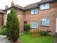 Maisonette to rent in Westways, York Road...