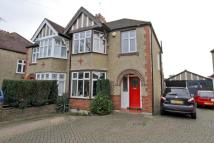 The Greenway semi detached house for sale