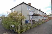 End of Terrace house for sale in The Cross Way, Harrow...