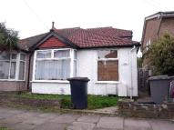 1 bed Studio flat to rent in Rugby Avenue, Wembley...