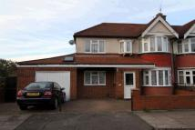 4 bed semi detached house in Yeading Avenue...