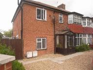 Flat to rent in Whitton Avenue East...