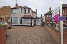 Detached home for sale in Sudbury Court Drive...