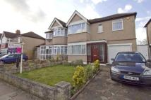 semi detached home in Torbay Road, Harrow