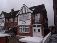 Watford Road Apartment to rent