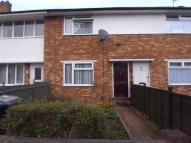 Homefield Road Terraced house to rent