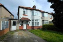 3 bed semi detached home for sale in Homefield Road, Wembley