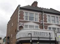 1 bedroom Studio flat in High Street, Wealdstone...