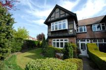 semi detached home in Dean Court, Wembley
