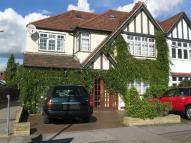 1 bed Terraced house to rent in Carlton Avenue West...