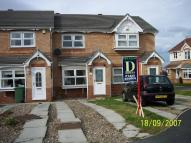 2 bedroom Terraced property to rent in Thornbury Close...