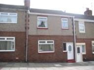 Pearson Street Terraced house to rent