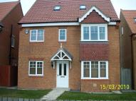 5 bedroom Detached home to rent in Foxglove Close...