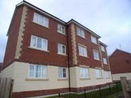 2 bed Ground Flat to rent in Waterlily Court...