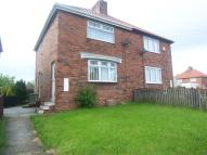 3 bedroom semi detached property to rent in Bruce Glazier Terrace...