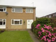 3 bed semi detached home in Wallington Drive...