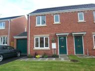 Boundary Close semi detached property to rent