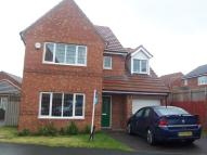 4 bedroom Detached home in Dewberry Close...