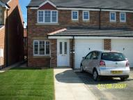 3 bed semi detached property to rent in Sedgewick Close...
