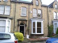 Terraced property in Victoria Avenue...