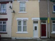 2 bed Terraced home in Rydal Street, Hartlepool...