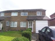 semi detached property to rent in Westcliff Close...