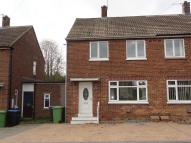 2 bed semi detached property to rent in Meadow Road, Trimdon...