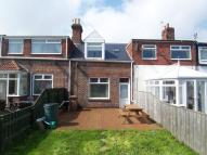 Tunstall Terrace Terraced house to rent