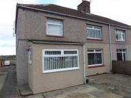 4 bed semi detached home to rent in PEEL AVENUE...