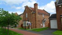 3 bedroom Detached house to rent in Winterton Avenue...