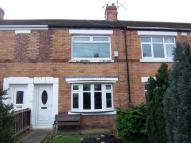 2 bed Terraced house in QUEENS AVENUE, SEAHAM...